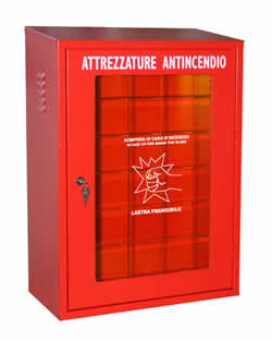 d.p.i. | antincendio e sicurezza